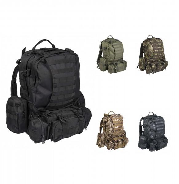 Rucksack Defense Pack Assembly alle Farben