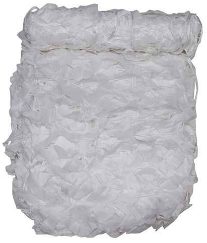 Tarnnetz Basic weiß 3 x 2 m