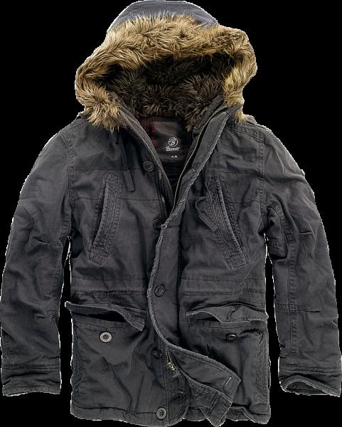 Brandit Vintage Explorer Jacke