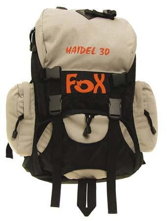 Rucksack FOX Haidel 30 Liter