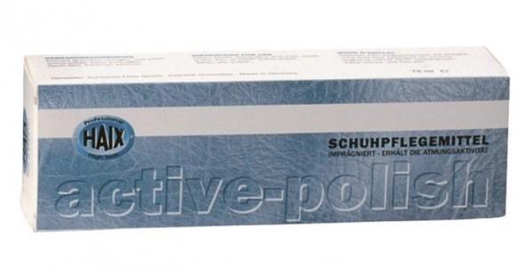 HAIX® Schuhcreme 75 ml schwarz