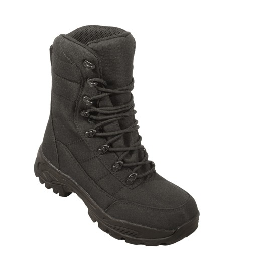 Assault Boot schwarz