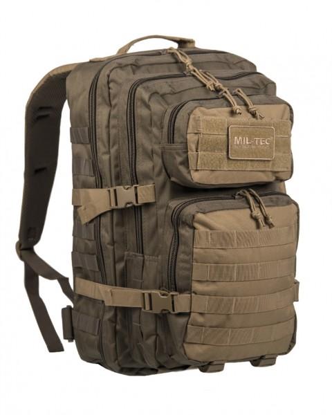 US Assault Pack Ranger Large