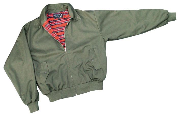 harrington jacke in dresden kaufen