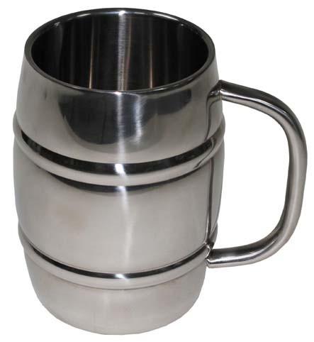 Krug Fass 1 Liter