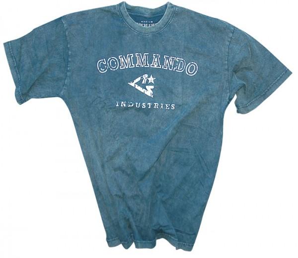 T-Shirt Vintage VIN1