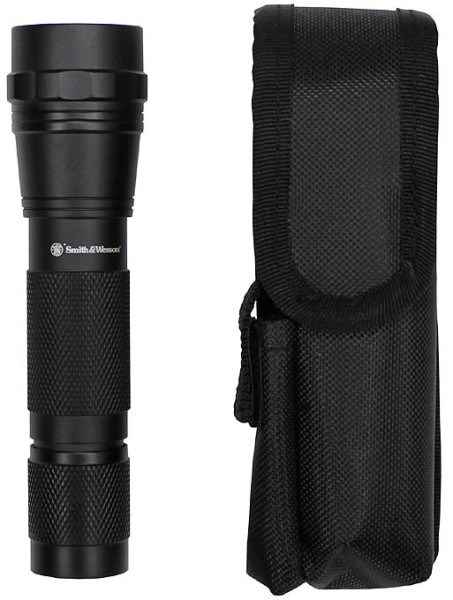 Stablampe Smith & Wesson Delta Force XPE-R3 LED