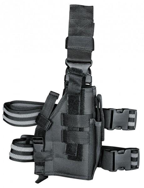 Pistolenbeinholster GUN3