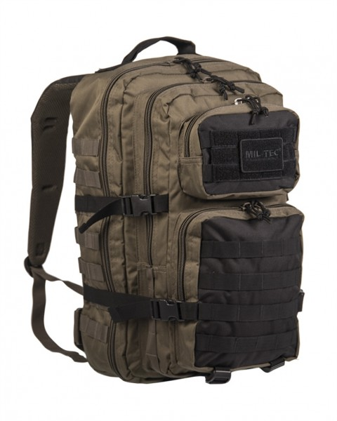 US Assault Pack Ranger Large