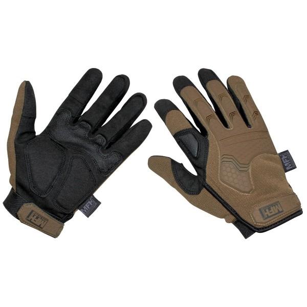 Tactical Handschuhe Attack