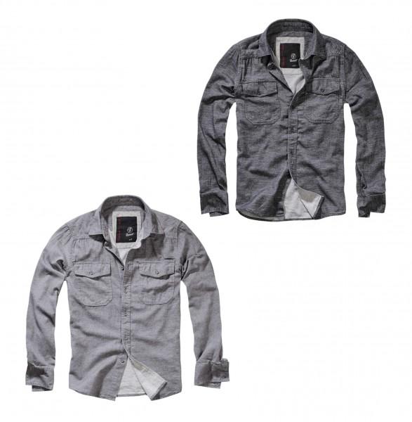 Brandit Tweedoptic Shirt