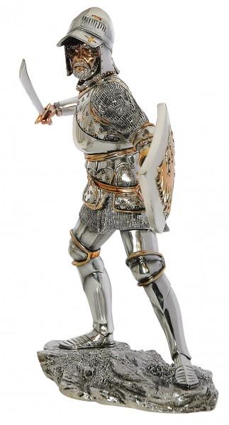 Gothic Dekoration Figur Ritter KBW 2