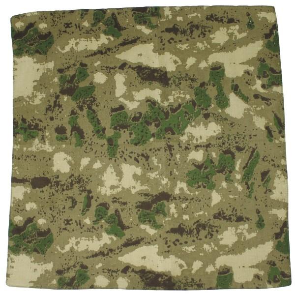 Bandana Army Camouflage Tarnfarben