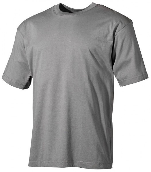 US T-Shirt halbarm foliage