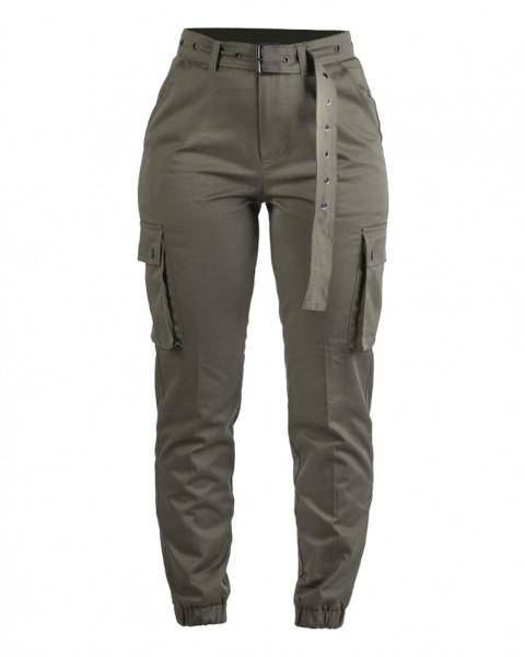 Army Pants Woman
