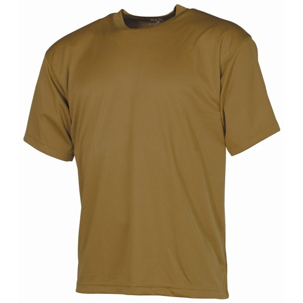 Tactical Quick Dry T-Shirt