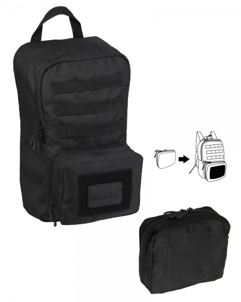US Assault Pack Ultra Compact 15 L