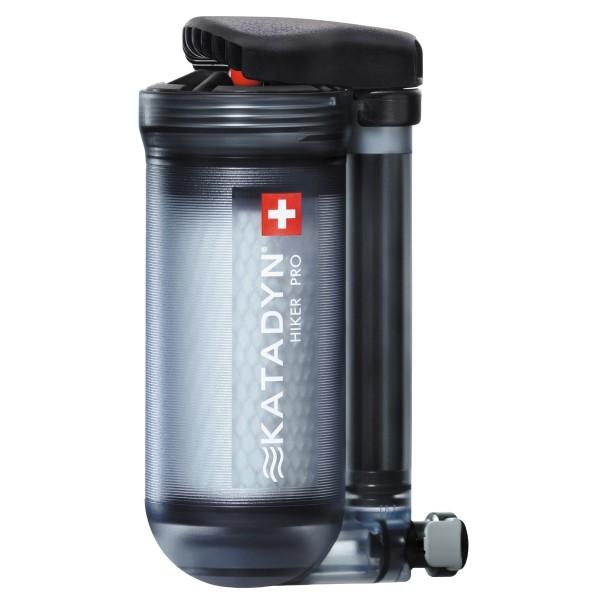 Wasserfilter Katadyn Hiker Pro transparent