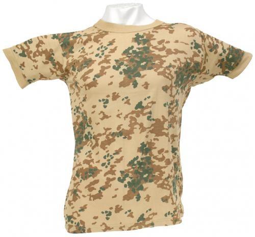 Tarn T-Shirt tropentarn