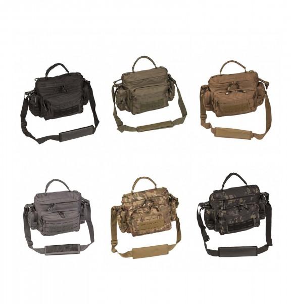 Tactical Paracord Bag small