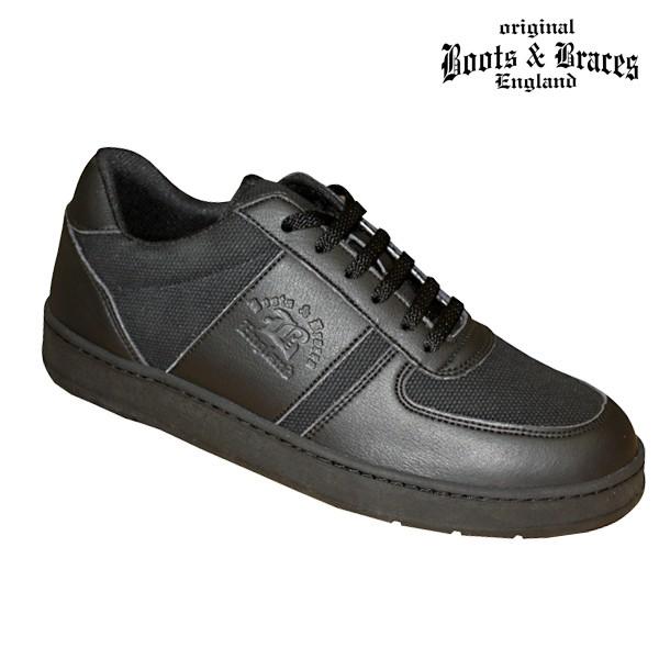 Boots & Braces Sneaker VEGETARIAN
