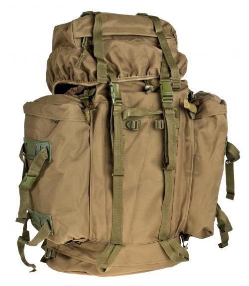 BW Mountain Rucksack 80L