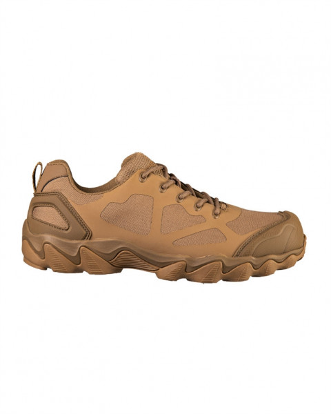 Chimera Schuhe Low - coyote - aussen - armyoutlet