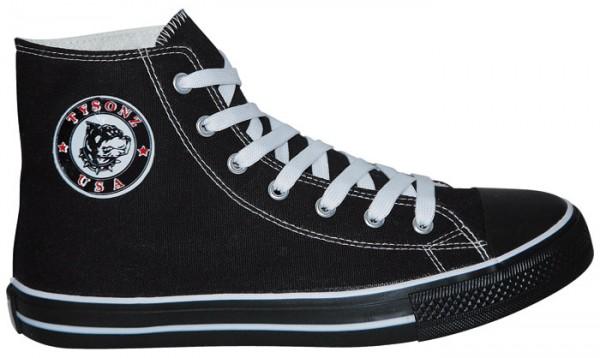 Tysonz American Sneakerz