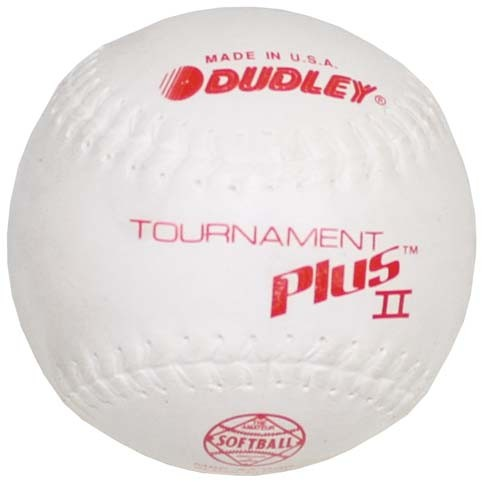 US Softball DUDLEY Plus II