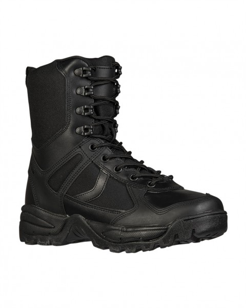 Stiefel PATROL One-Zip