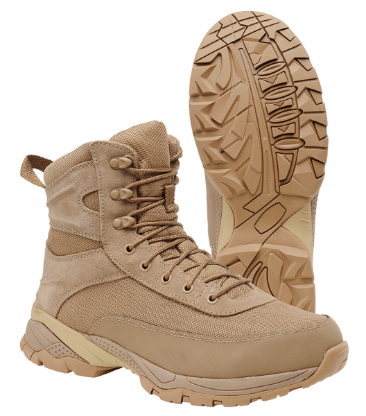 Brandit Tactical Boot Next Generation beige - armyoutlet.de