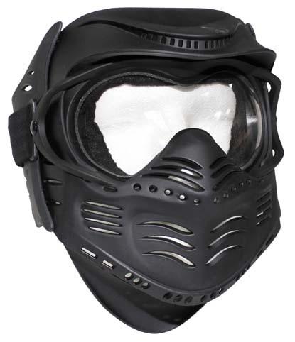 Gesichtsschutzmaske Fight