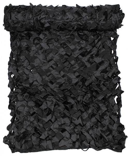 Tarnnetz Basic schwarz 3 x 2 m