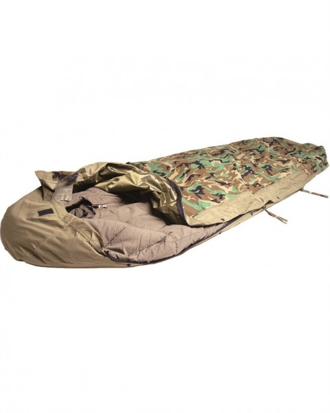 Schlafsackhülle Modular 3-Lagen Laminat