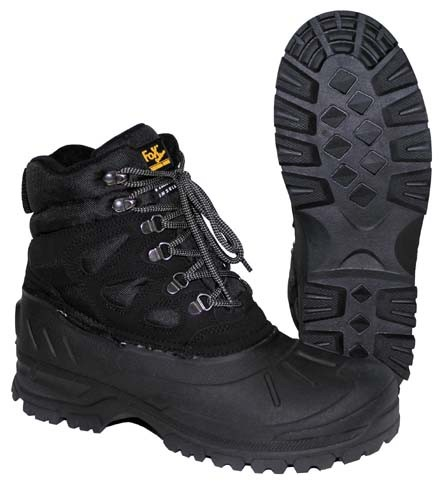Trekkingstiefel FOX-THERMO