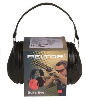 Gehörschutz Peltor Bulls Eye I