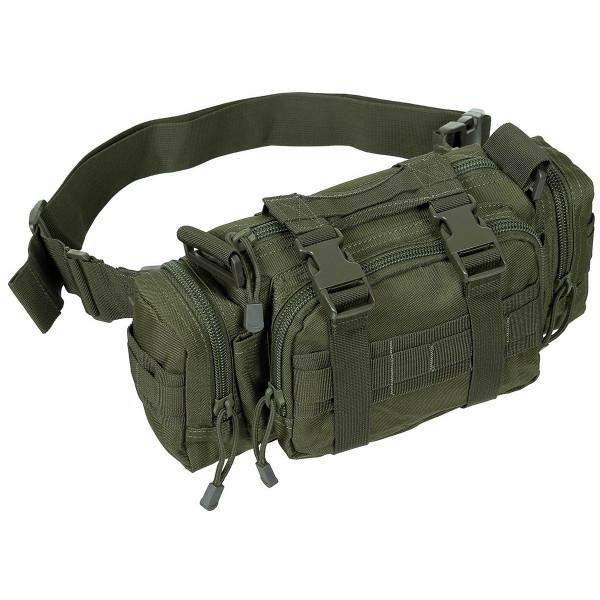 Hüft- und Schultertragetasche