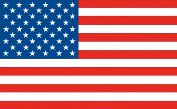 Flagge USA 90 x 150 cm