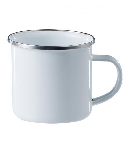 Tasse Emaille 350 ml