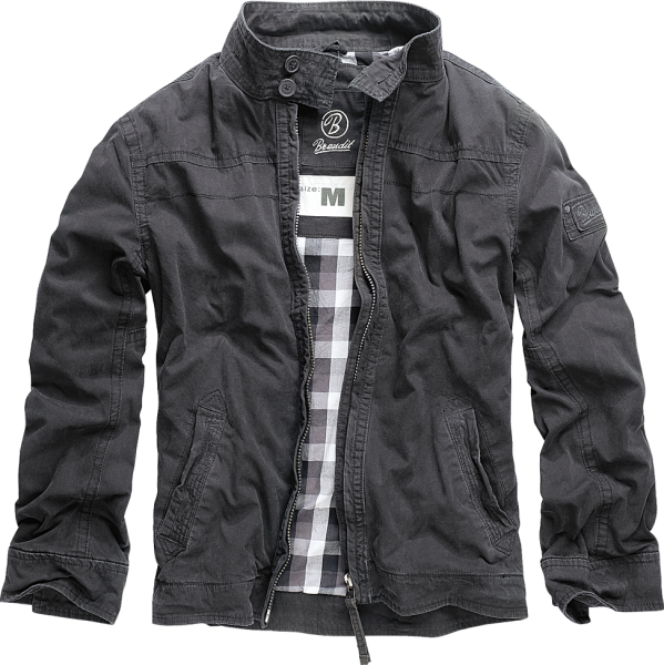 Brandit Jacke Yellowstone