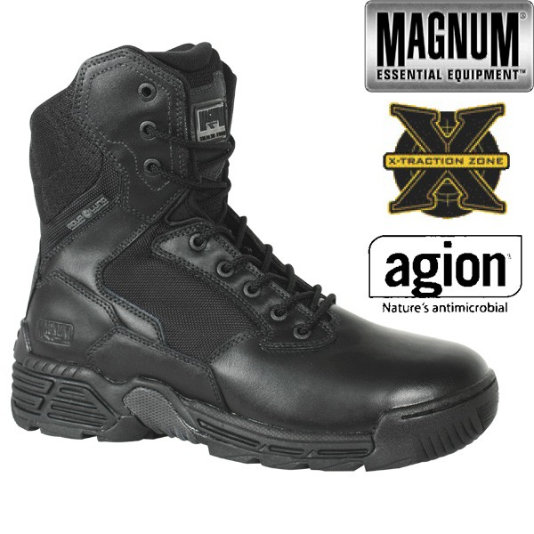 Magnum HI-TEC Stealth Force 8.0