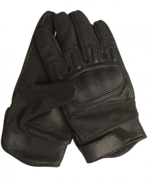 Action Gloves Lederhandschuhe flammenhemmend
