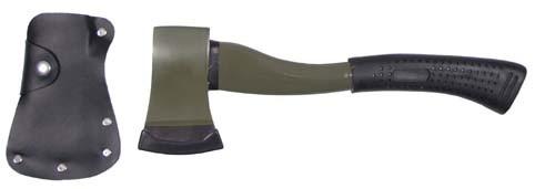 Deluxe Fiberglass Axt