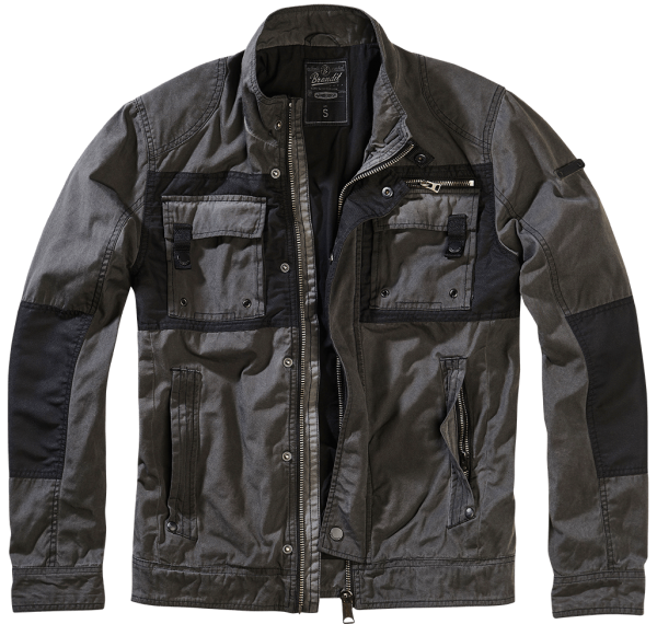 Brandit Colin Bikerjacket men