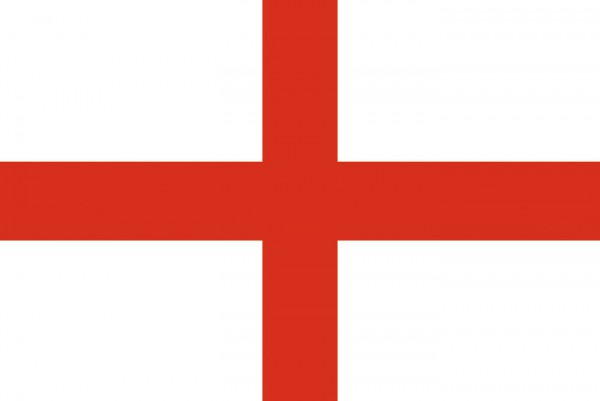 Flagge Old England 90 x 150 cm