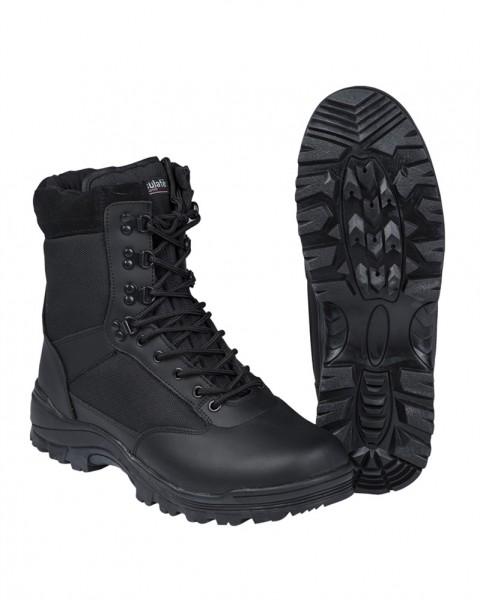 Stiefel SWAT Boots schwarz