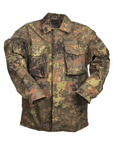 BW Kommando Smock Shirt