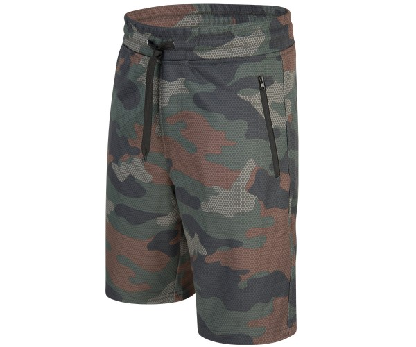 McAllister Gym Short