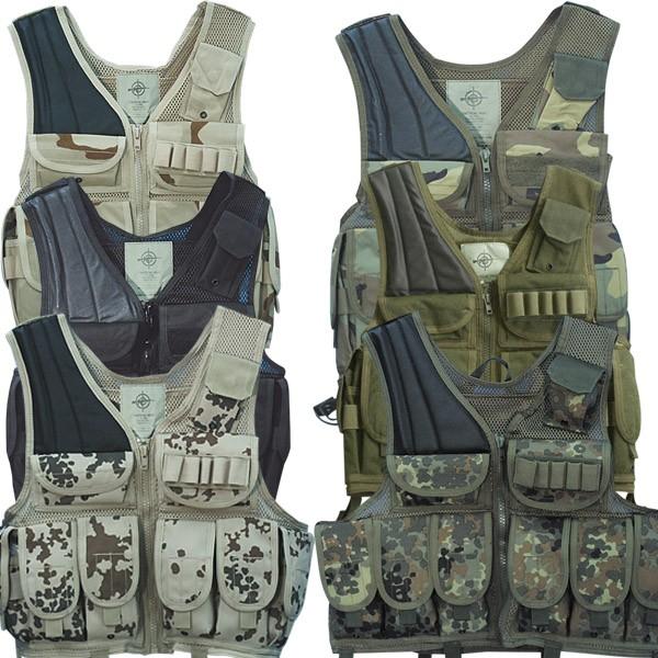 Tactical Weste Vest