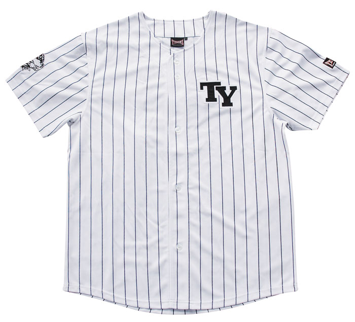 baseball hemd damen